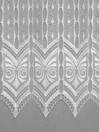 Spitzengardine Bess detail