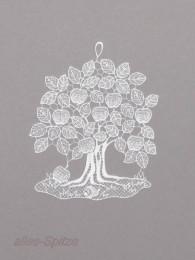 4 Jahreszeiten-Bäume