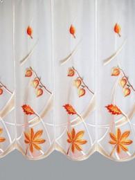 Bistrogardine Herbstlaub Detailbild