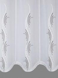 Elegante Bistrogardine Luna detailbild
