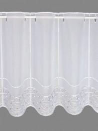 Bistrogardine Harmonie mit Perlenschnurmuster
