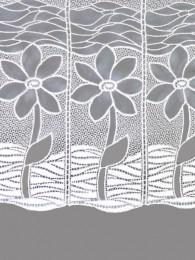 Spitzengardine Margery in natur detail