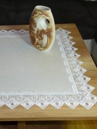 Tischwäsche Marlen in natur