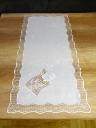 Spitzen-Tischwäsche Beatrice