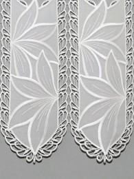 Spitzengardine Florence Detailbild