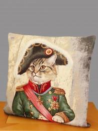 Gobelin Kissen Napoleon