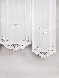 Elegante Schiebepaneele Giana in beige