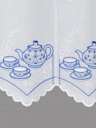 Bistrogardine Teeservice detail