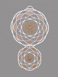 Spitzenbild Cirkel