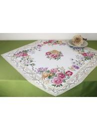 Gobelin-Decken Heideblüten